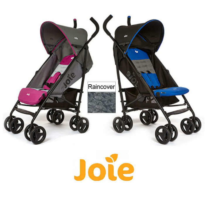 Nitro Pushchair and raincover