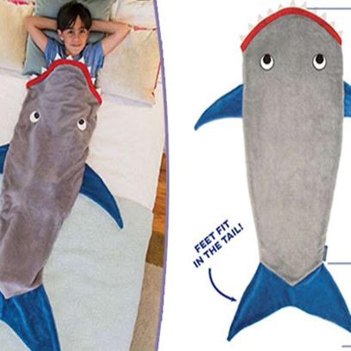 Shark - go groopie