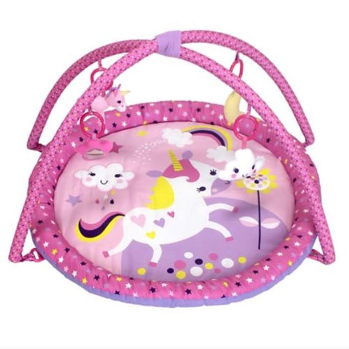 ASDA Unicorn Playgym