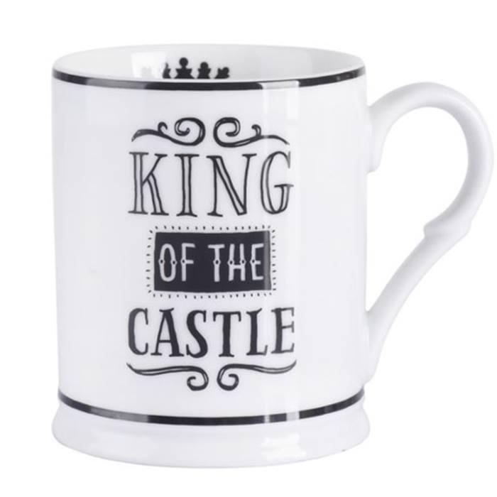 ASDA-King-of-the-castle-mug