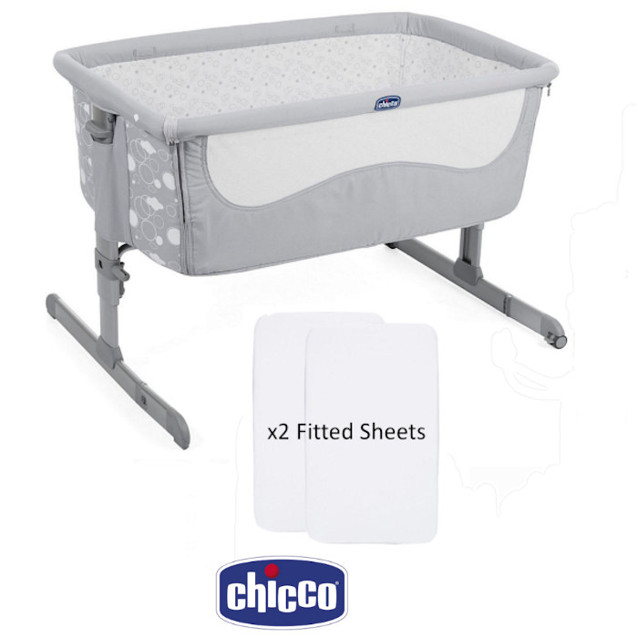 Chicco Next 2 Me Crib Special Edition