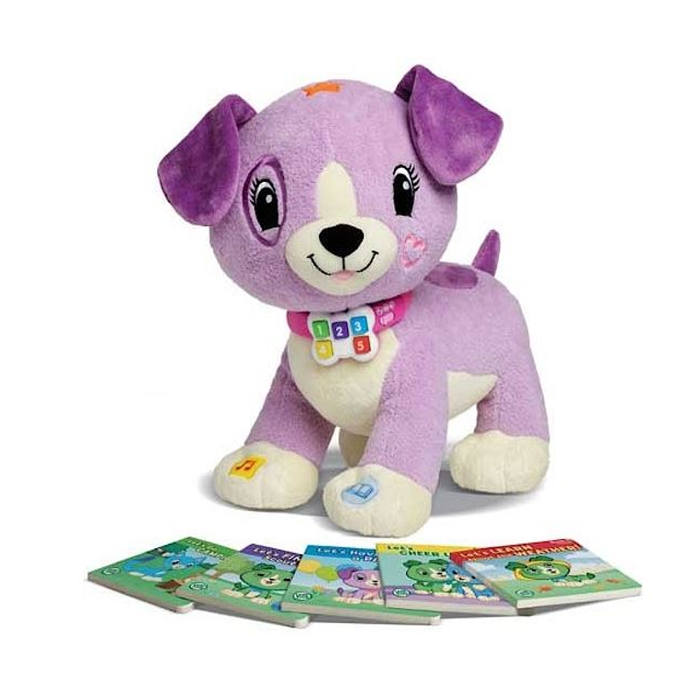 LeapFrog read Toy