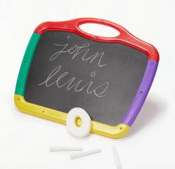 John Lewis & Partners Chalkboard 250