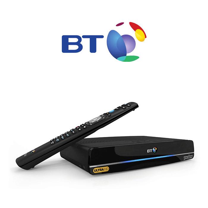 BT TV Image