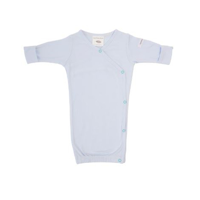Bamboo Wrap Around Sleep Suit
