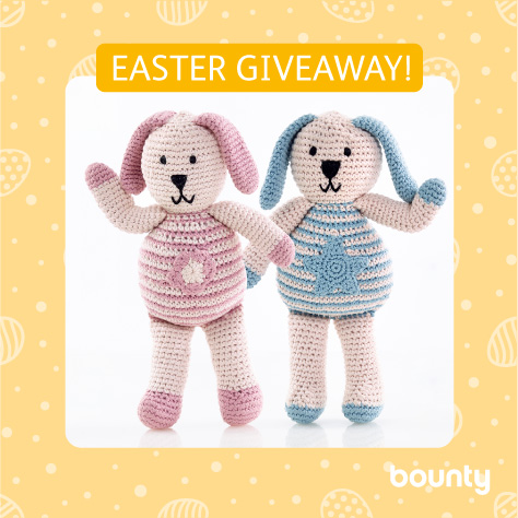 Easter giveaway 474