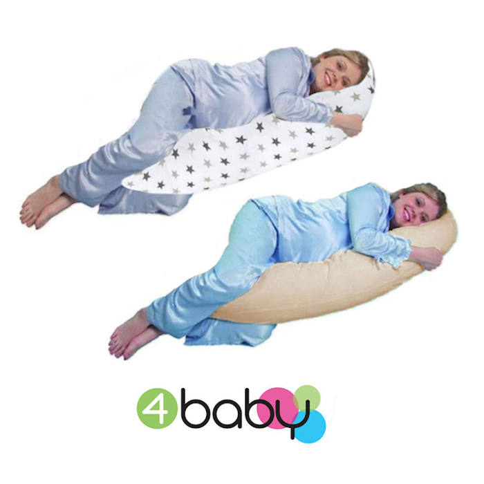 4baby 5ft body pillow