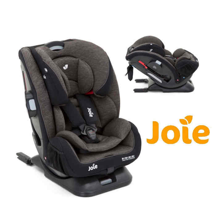 secret offer Joie Every Stage FX Isofix Group   Ember