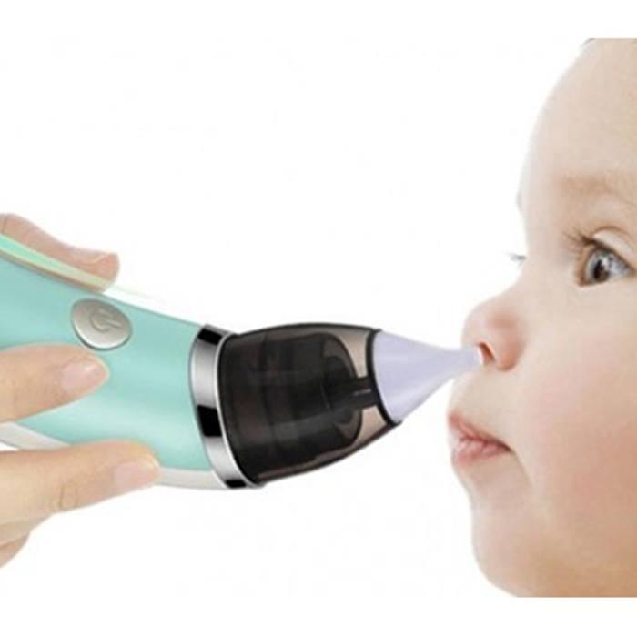 Baby Electric Nasal Aspirator