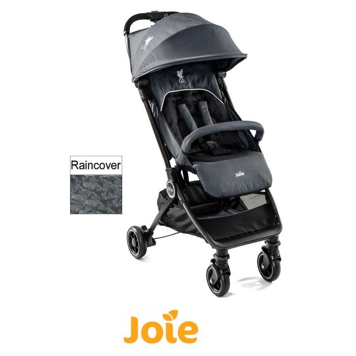 Joie Pact Flex Liverpool Football Club (LFC) 4 Wheel Pushchair