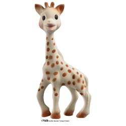Original teether, Sophie La Girafe 250