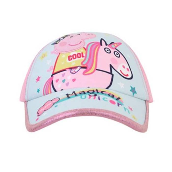 ASDA-Peppa-Pig-Unicorn-Cap