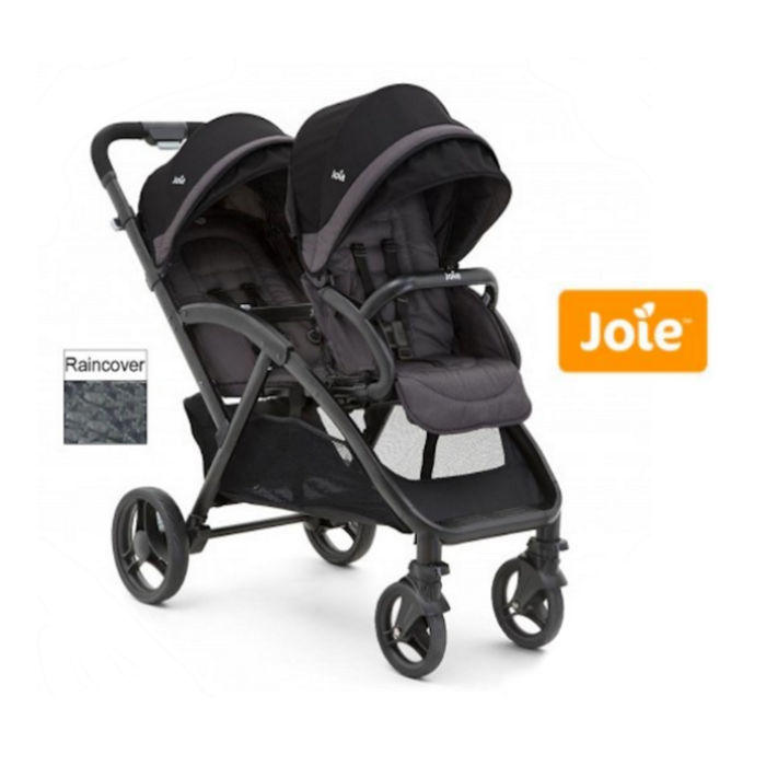 Joie Evalite Two Tone Black