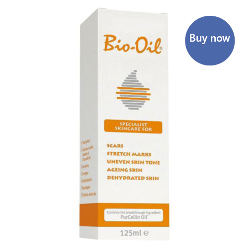 Stretchmark Bio Oil
