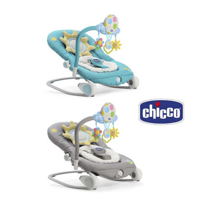 Chicco Balloon Baby Bouncer Rocking Chair