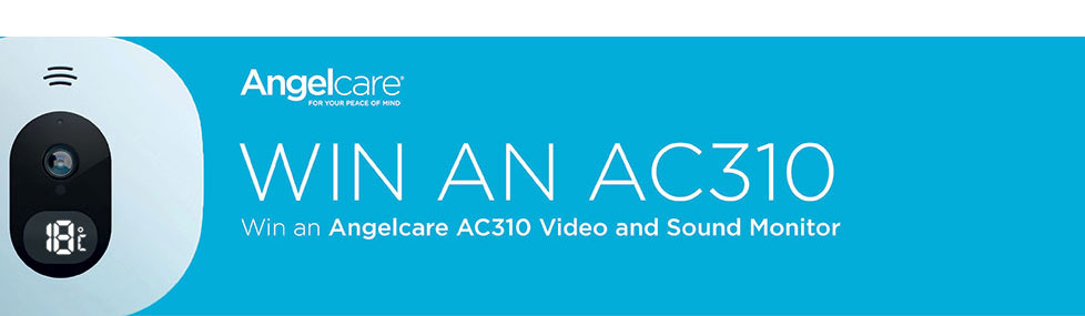 Win an Angelcare AC310