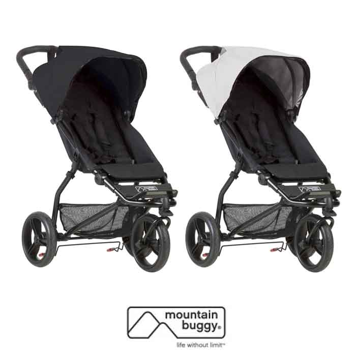 Mountain Buggy Mini Pushchair