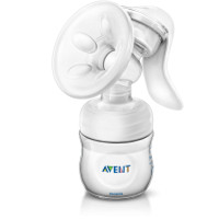 Phillips Avent Comfort manual breast pump