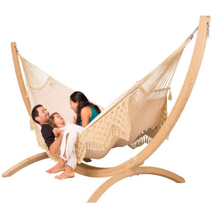 hammock lts