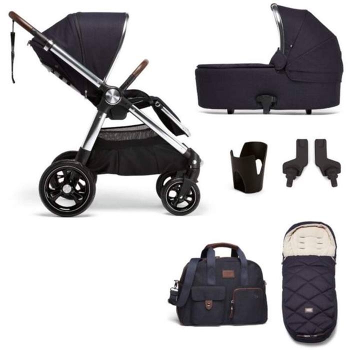 Mamas & Papas Ocarro Signature Edition 8 Piece Bundle