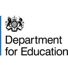 Department for Education logo 222