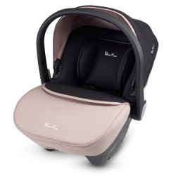Silver Cross simplicity Group 0 car seat
