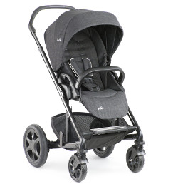Joie Chrome Plus travel system
