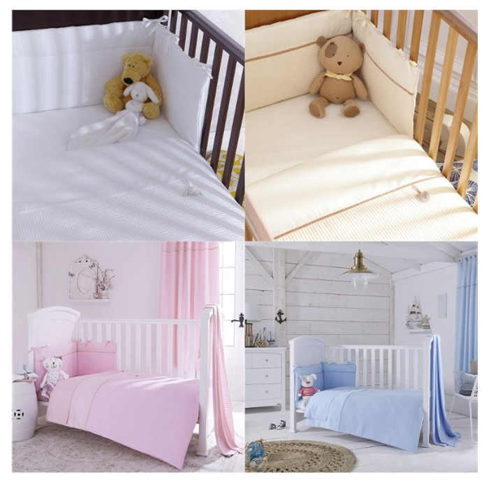Cot Bedding bale