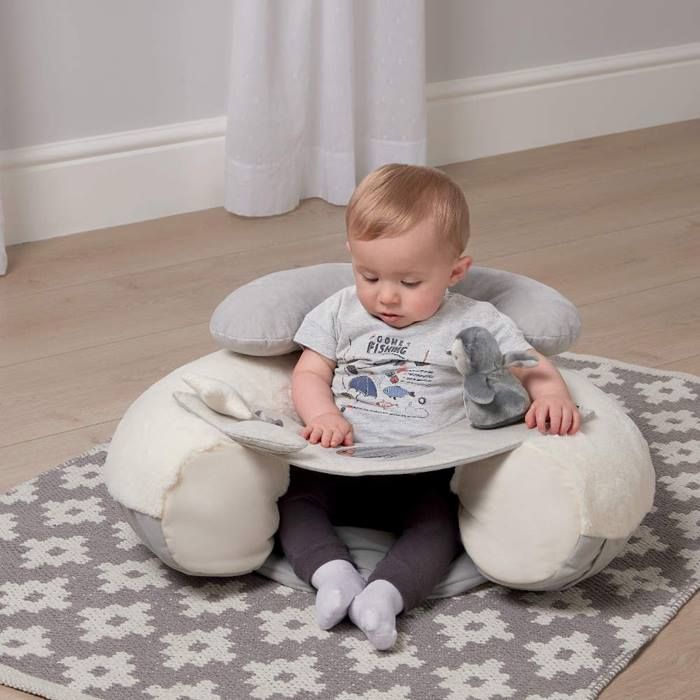 Mamas & Papas Sit & Play Infant Positioner