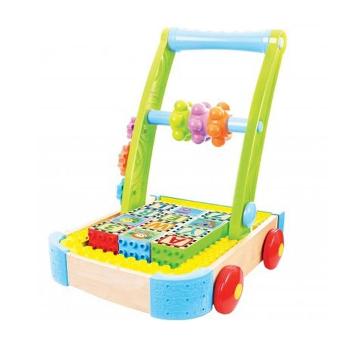 B Kids Busy Wagon