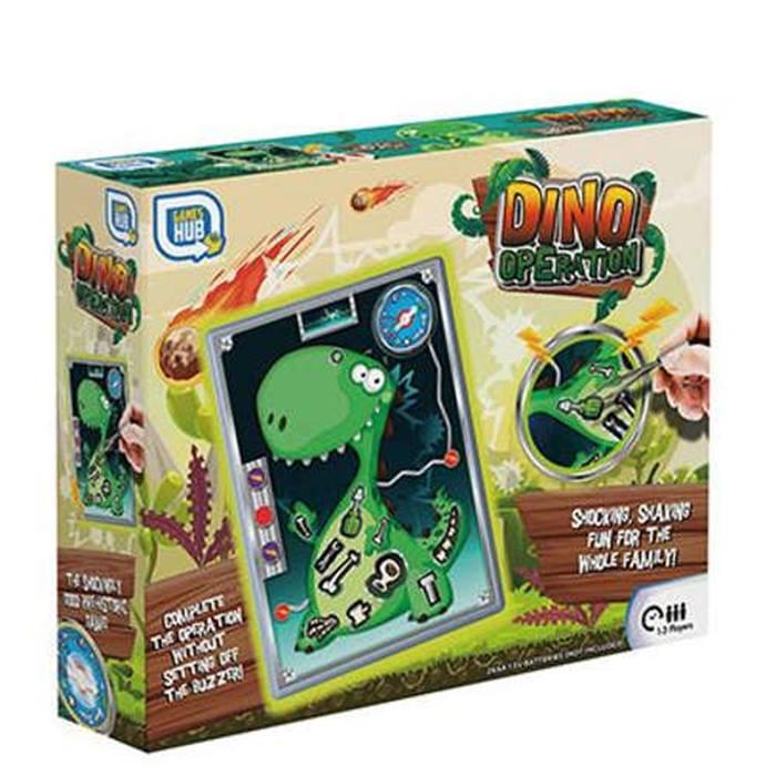 TheWorks-Dino-Operation