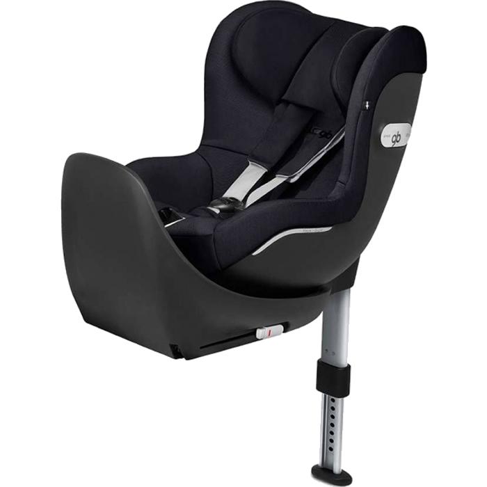 gb-vaya-i-size-car-seat-satin-black