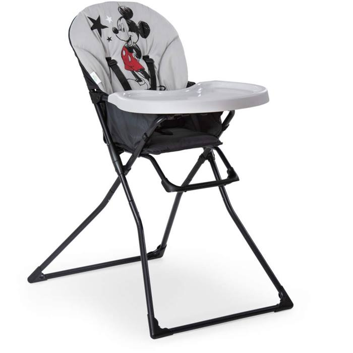 Hauck Disney Mac Baby Highchair