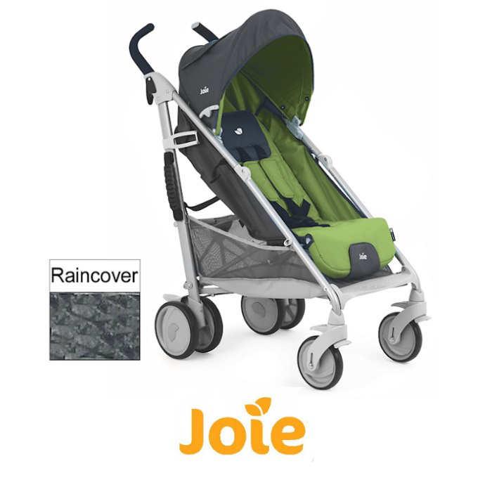Joie Brisk Stroller - Kiwi