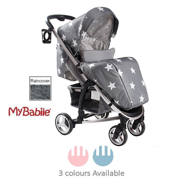 My Babiie MB100 Pushchair Billie Faiers Signature Range