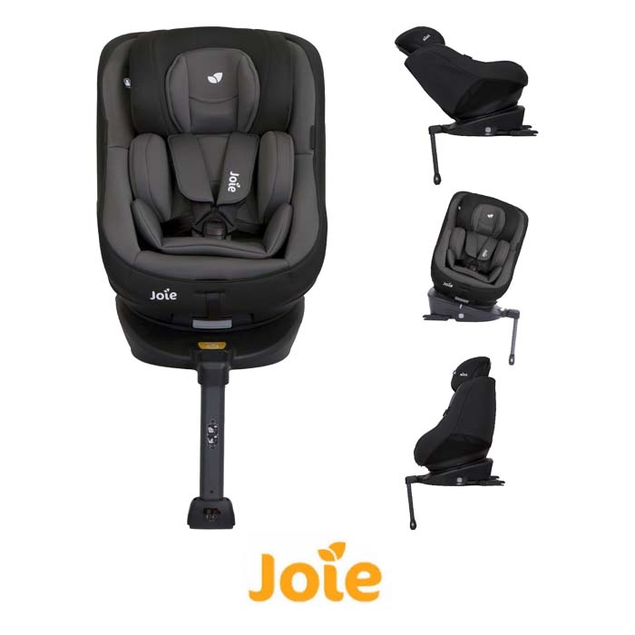 Joie Spin 360 Group 0+/1 ISOFIX Car Seat