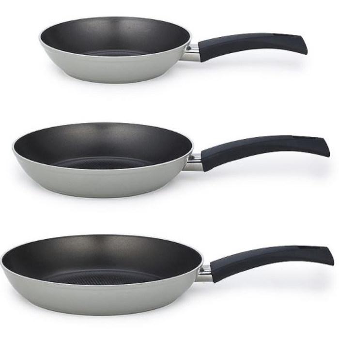 Lakeland-frying pans