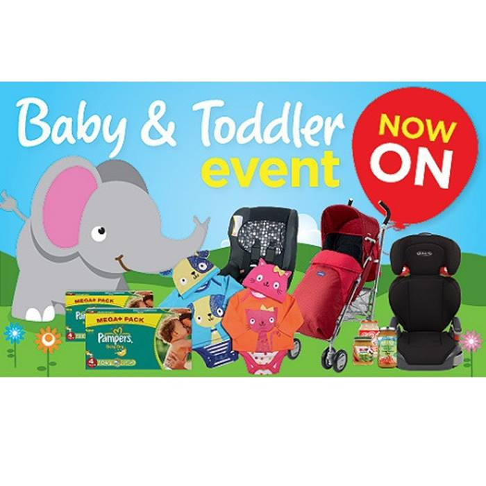 Asda-Baby-N-Toddler-Event