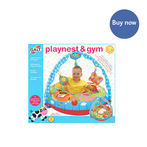 Galt – Playnest and Gym Farmt