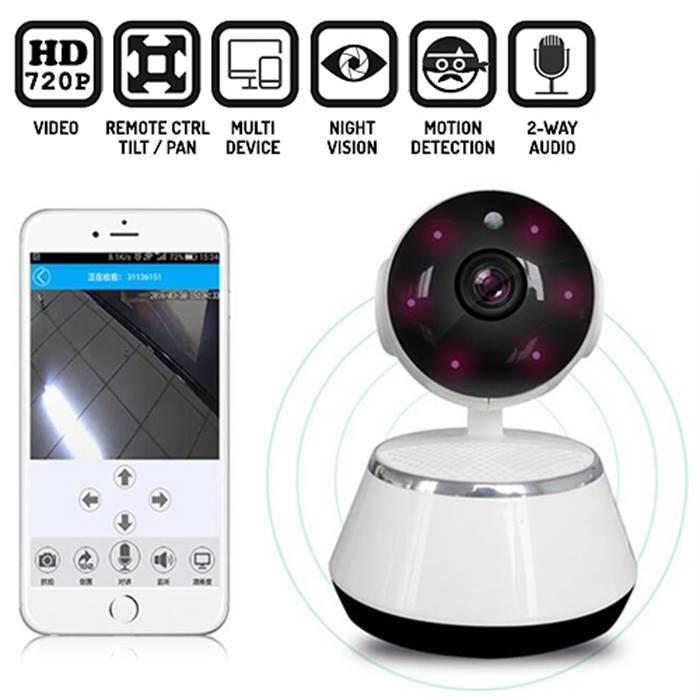 360 security cam