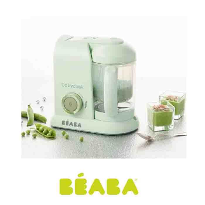 Beaba Babycook Jade Green