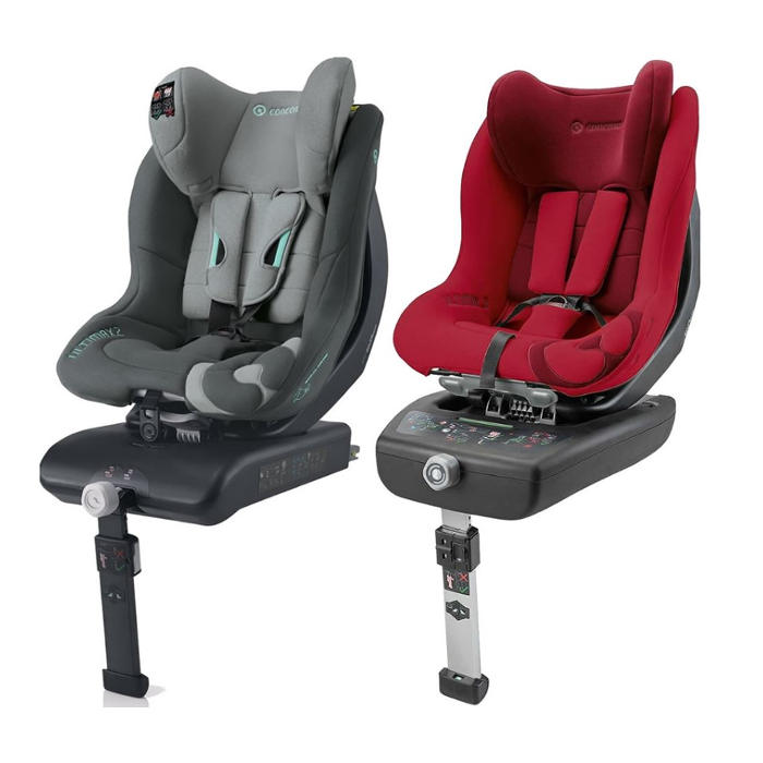 Concord Ultimax Group 01 car seat