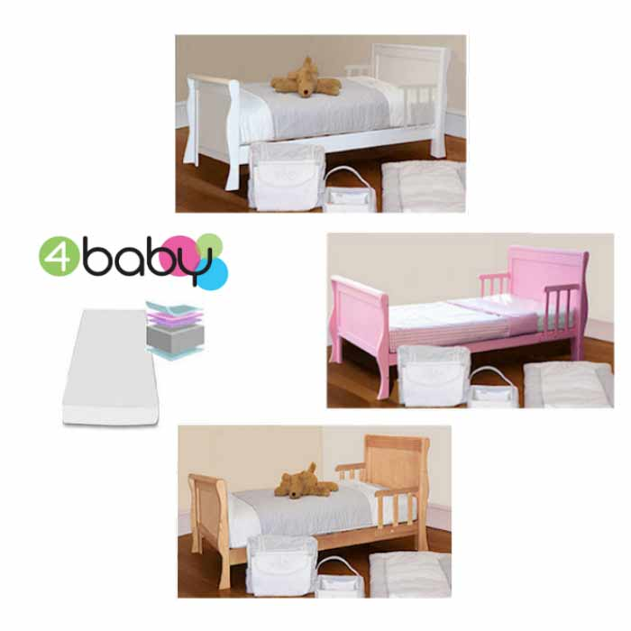 4baby-sleigh-junior-bed-with-fibre-safety-mattress
