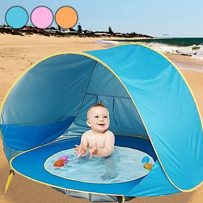 Waterproof Babies Pool Tent