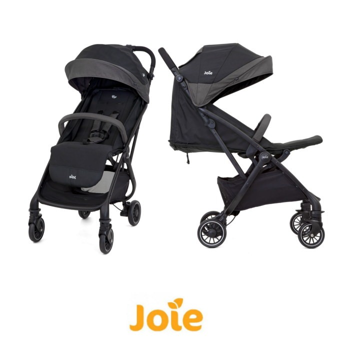 Joie Mothercare Exclusive Tourist Pushchair Stroller - Ember