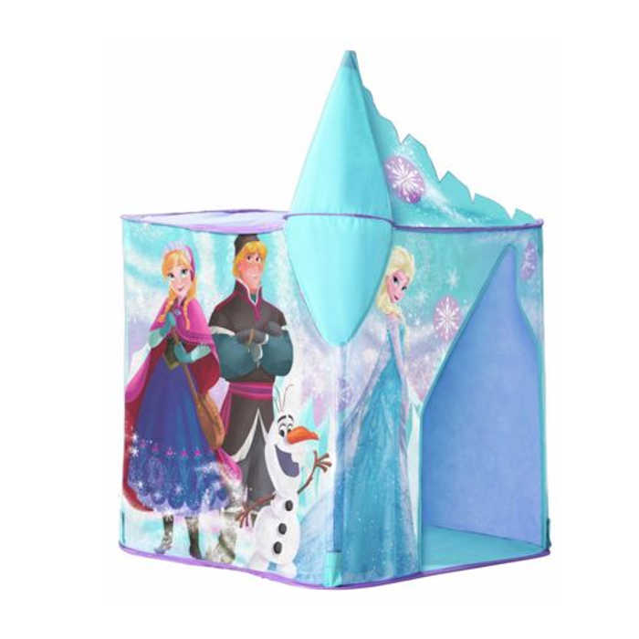 frozen-play-tent