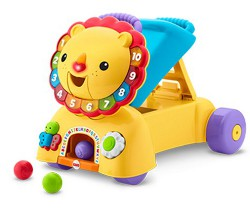 Fisher Price lion 474