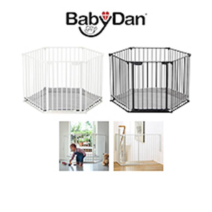 Babydan-Babyden-Playpen-Circular