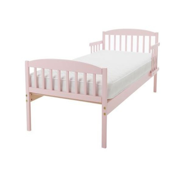 Toddler Bed 3