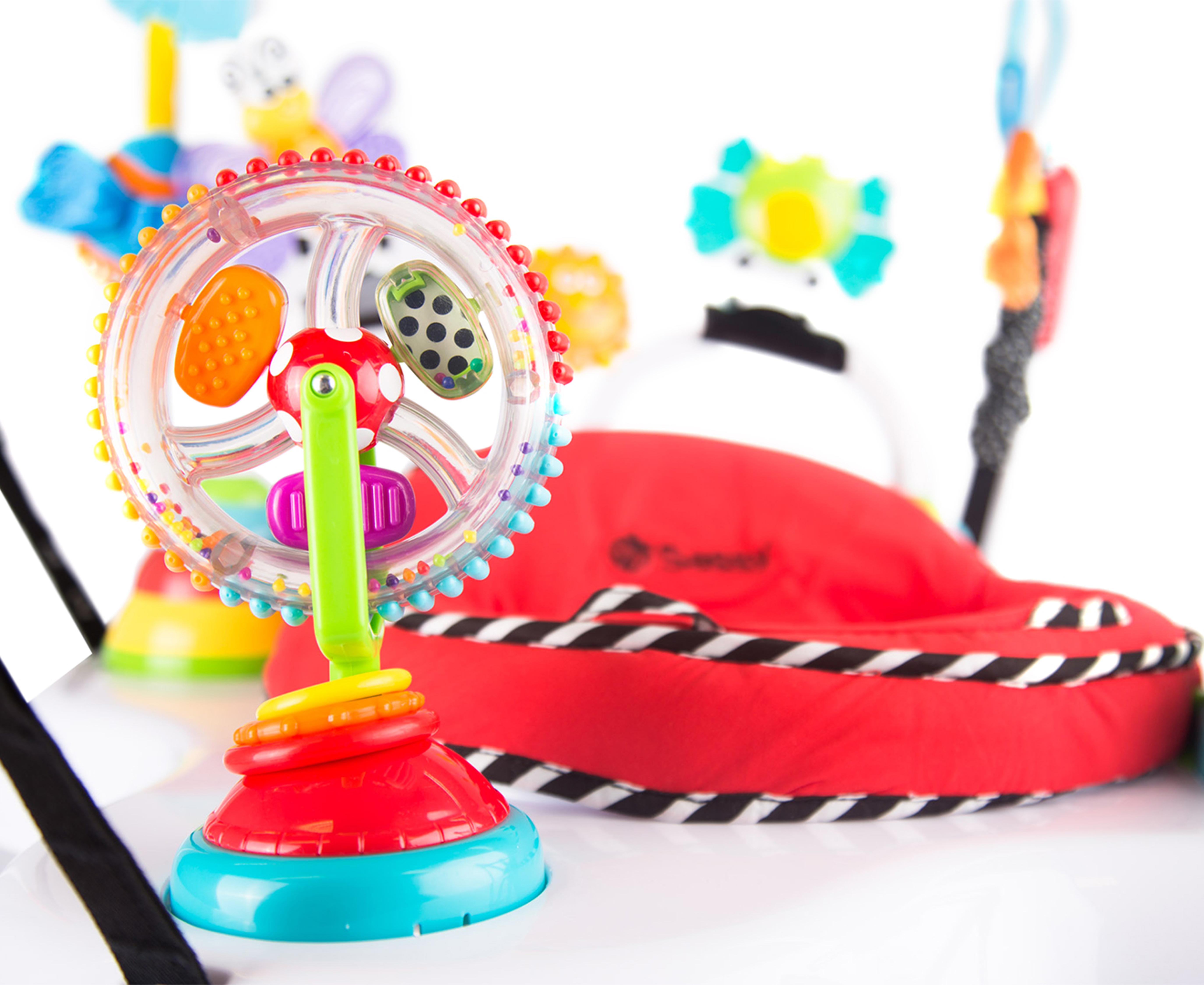 Wonder Wheel Spinner on Bounce Around